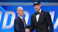 NBA duris pravėrė antras Sabonis: Domantui – 11-as šaukimas!