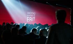 Vadovų konferencija EBIT