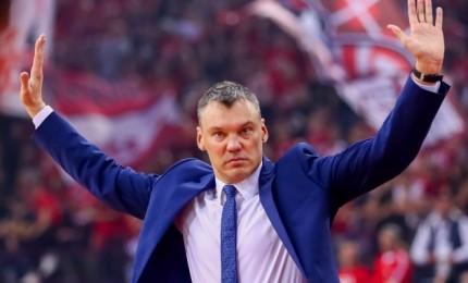 """Nuostabi Eurolygos ketvirtfinalio pradžia ir pirmas """"Žalgirio"""" žingsnis finalo ketverto link"""
